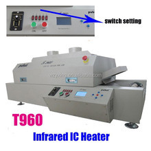 Infrared Reflow Oven,T960,Hot Air Reflow Oven,SMT Reflow,Smd Led Soldering Machine,Price