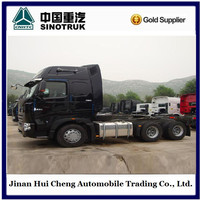 SINOTRUK 336hp 6*4 HOWO series Trailer Head/Truck Tractor for sale