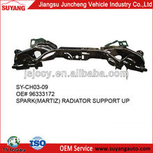 Auto Radiator Support OEM#96333172 for Chevrolet Matiz