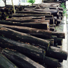 Thai Rosewood, Round Log, Timber, Ready to Export BKK Thailand to Shanghai China