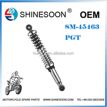 China Motorcycle Parts Imported Professional Manufacturer Shock Absorber Prices
