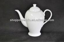 2015 wholesale cheap bulk porcelain moroccan tea pot