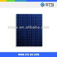 240W poly solar panel module with TUV certificate