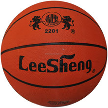 Customers first Rubber material basketball