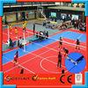 manufacturer interlocking volleyball flooring