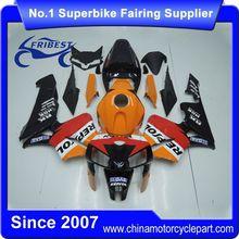FFKHD008 Body Work Cowling For CBR600RR CBR 600RR 2005 2006 Motorcycle Fairing HA037 dark blue