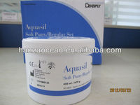 Good quality dental impression material puttyDentsply Aquasil Soft Putty