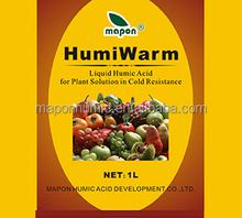Liquid NPK Foliar Fertilizer