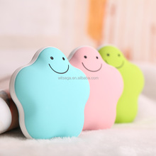 Hot Sale Lucky Star Recharge Hand Warmer