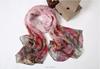 Customized Digital Printing NO MOQ Silk Scarves