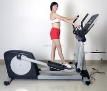 Bailih Commercial elliptical machine sports fitness gym equipment E32H
