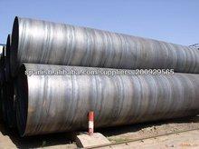 Tubo de acero espiral ( ssaw )
