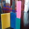 Good quality OEM machine work uv resistant uhmwpe sheet