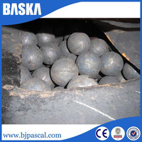 Chinese products wholesale cement plant forged steel ball for ball mill