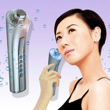 photon ultrasonic waves skin care laser beauty equipment personal massager AB-1006R