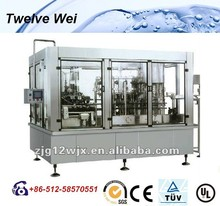 1000L beer equipment/beer canning machine/beer can filling machine