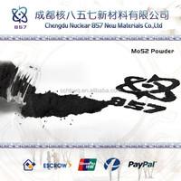 China competitive price molybdenum disulfide wholesale