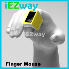 2015 new products aliabab top sell new products customized OEM mini wireless finger mouse