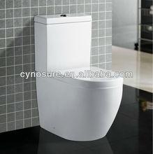 cy2673a de lavado de dos piezas de baño