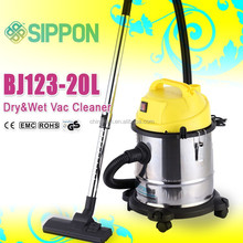 Professional SIPPON BJ123 Wet&Dry Vacuum Cleaner with blowing function