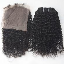 Alibaba China factory human hair extension tangle&shedding free black diamond hair extensions