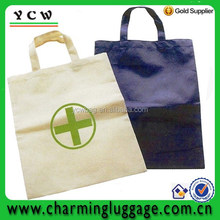 Eco-friendly non woven fabric bag carrying bag shopping bag