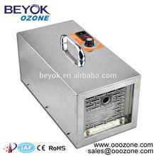 Generador portátil de ozono para purificar el aire y tratamiento de agua GQO-MO2
