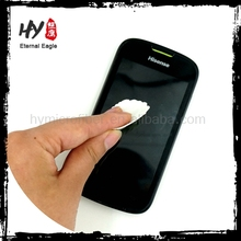wholesale alibaba gel sticky wipe,mobile phone sticky screen cleaner,mobile phone wipe