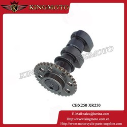China Motorcycle Camshaft Type Motorcycle Racing Camshaft
