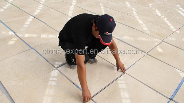 Natural crema marfil marble tile