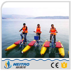 Made In China Water Sports Water Bike For Sale