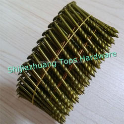 vinyl coated coil nails for pallet price
