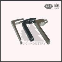 aluminum casting parts doorknob and door handle