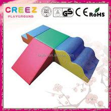 Popular factory direct soft foam packing