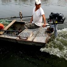 New Model 6.5HP Boat Motor for Fishing