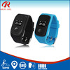 emergency sos panic button smart personal gps adult watch tracker for senior citizen
