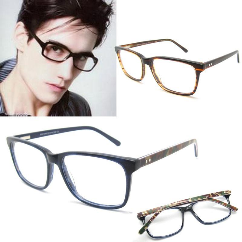 2015 tendencia marcos de gafas de prescripcion hombre ...