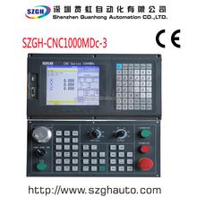 3 axis mini cnc control system/cnc milling controller