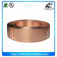 copper pipe guangzhou price meter , pvc coated copper tube price meter , soft coil copper tube price meter