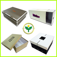 baby shoes packaging box