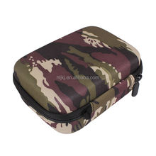 Small size Shockproof EVA case in camouflage color for Gopro Hero 1 2 3 3+