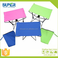 New design mini portable folding pocket chair