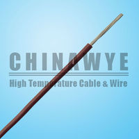 Wholesale 16 awg silicone coated strand electrical cable