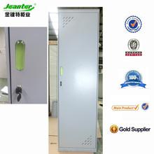 Clothing cheap gym metal locker removable