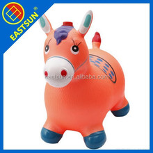Inflatable jumping animal inflatable toys hot selling in summer