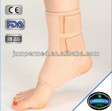 Therapy velcro ankle braces/ankle support manufacturers