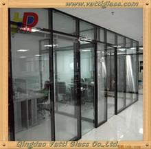 supply modern godd commercial glass doors,interior glass doors,used sliding glass doors sale