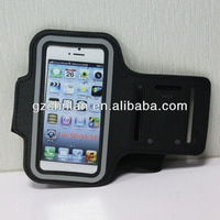 Hot selling sport gym sport armband case for iphone 5 5c 5s