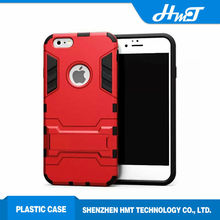 Iron Man Style 3d cell phone case for mobile phone accessory ,3D phone case for iPhone 6 plus case