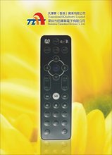 tv remote control with rohs ce iso manufacturers for hotel